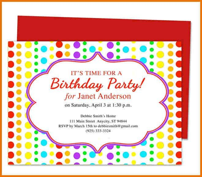 party invite templates word - thebridgesummit.co