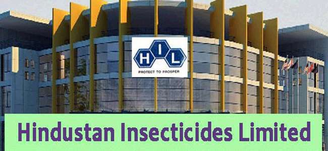 Hindustan Insecticides Recruitment for 16 Marketing Officer ...