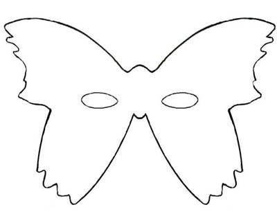 Butterfly mask | masks | Pinterest | Masking, Butterfly and Mask ...