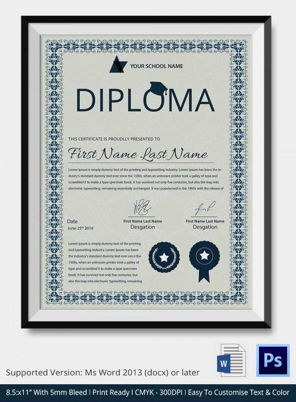 9+ Award Certificate Examples | Free & Premium Templates