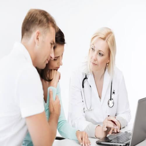 The Role of the Fertility Counselor in Surrogacy Process