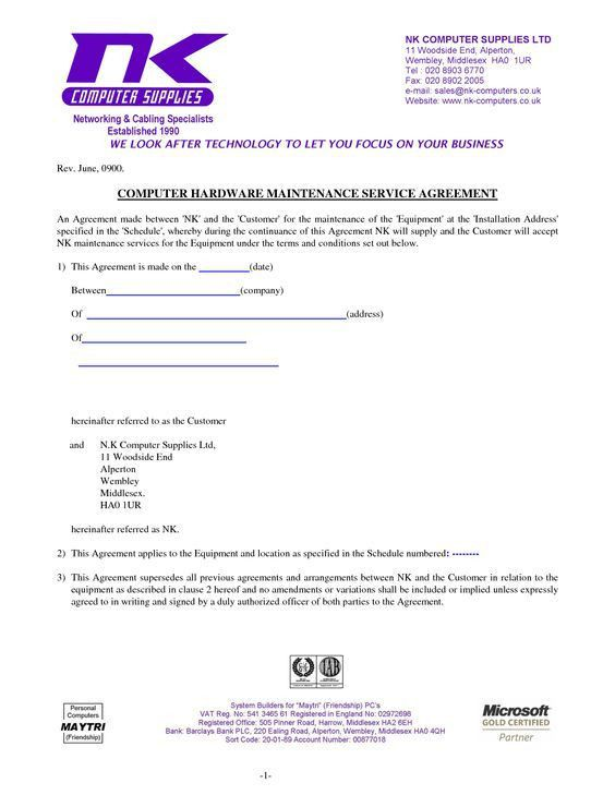 Buy Sales Commission Agreements Templates - Software: Support ...