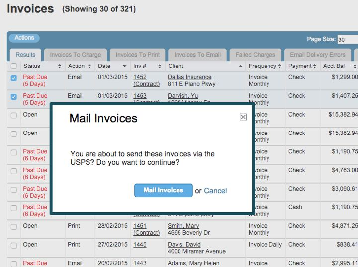 Invoicing Service | Invoicing Software for Service Businesses ...