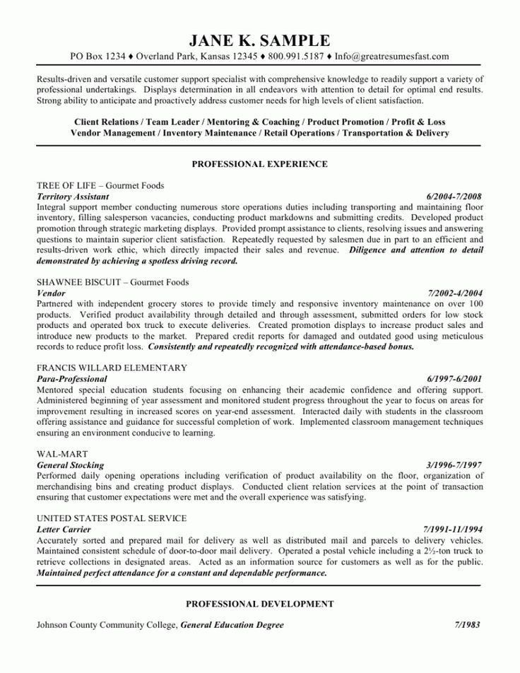 Technical Writer Resume Sample, junior technical writer resume ...