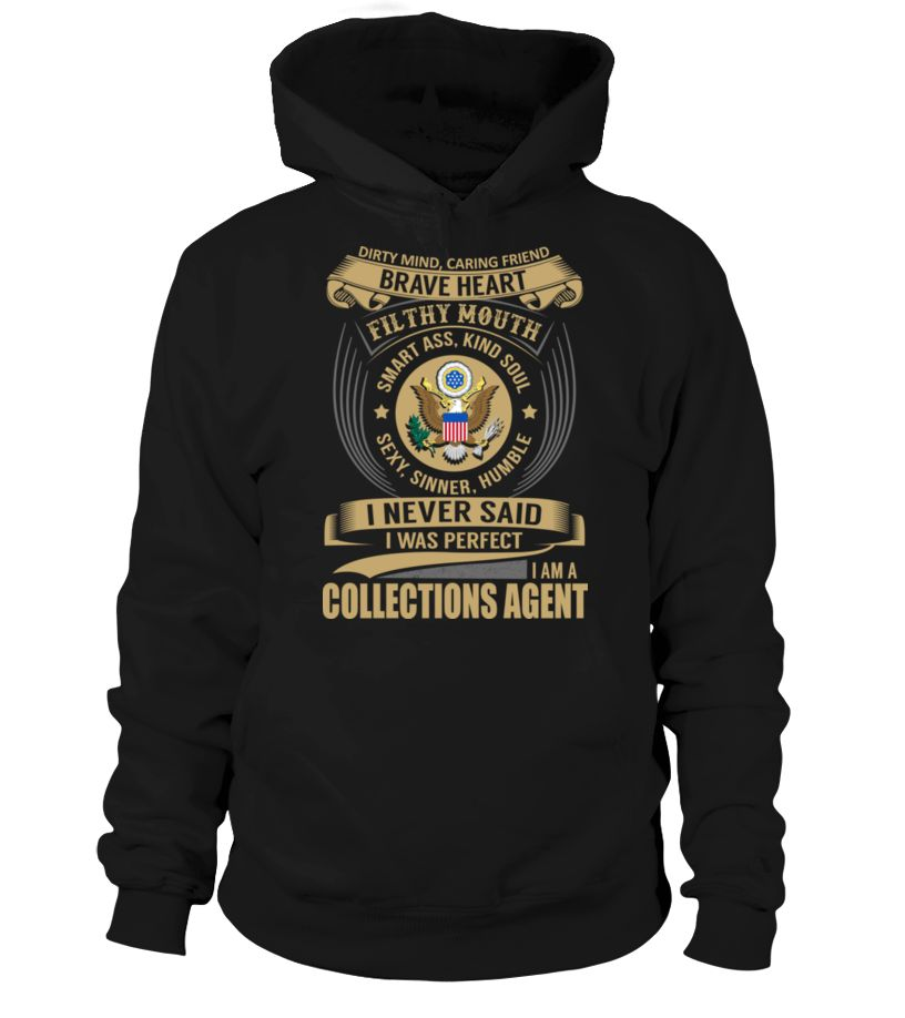 Collections Agent #CollectionsAgent | Best Job Shirts | Pinterest ...