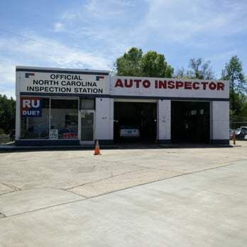 Auto Inspector - 13 Reviews - Smog Check Stations - 2826 Central ...