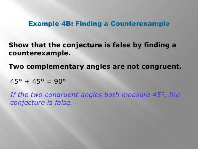 Geometry 201 unit 2.1