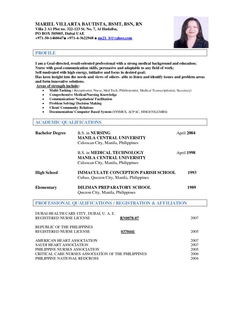 incredible ideas medical technologist resume 4 resume examples - Sample Resume For Laboratory Technician