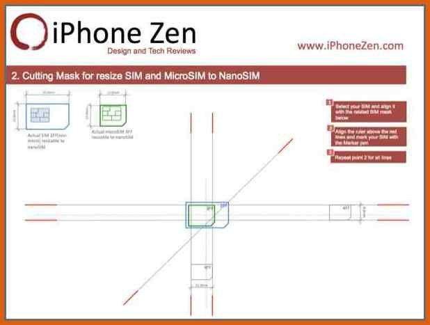 micro to nano sim template | apa examples