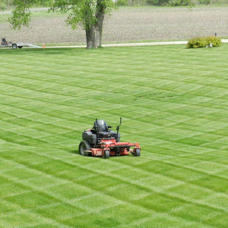 Free Lawn Care Services Quotes