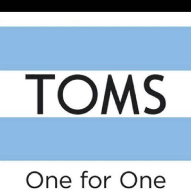 Toms Part Time Retail Assistant, Jobs, Part-time, Sales, Retail ...