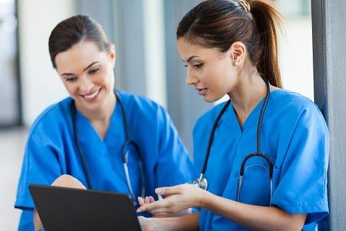 What Do Medical Assistants Do on a Typical Day? | Career Training ...