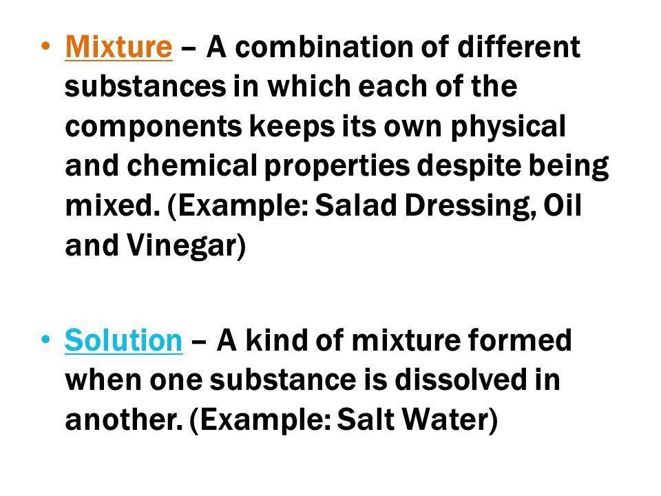 Elements Compounds Mixtures. - ppt video online download