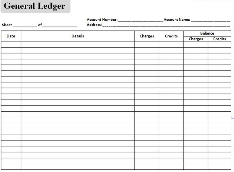 Accounting Journal Template Excel Excel Accounting Templates ...
