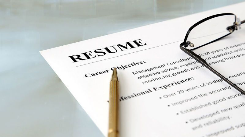What's Your Biggest Challenge When Writing or Updating Your Resume?