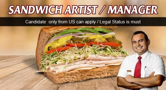 Full Time Sandwich Artist Job in Lexington, KY by Gas Station ...