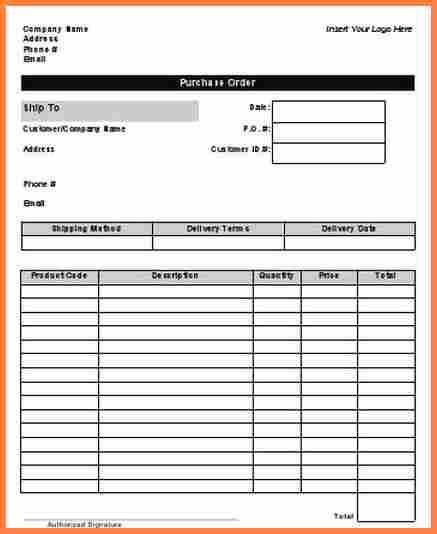 3+ time and material invoice template | Free Invoice Letter