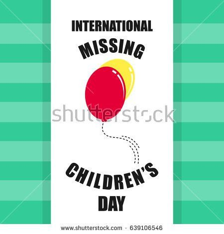 Missing Child Poster Template | Samples.csat.co