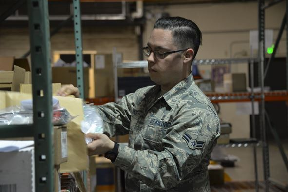 60th Medical Support Squadron helps power DGMC > Travis Air Force ...
