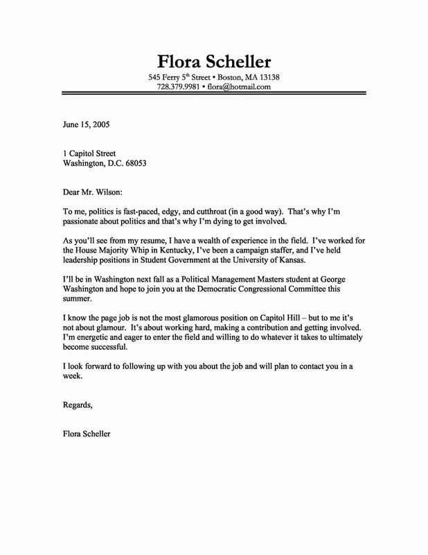 Sensational Cover Letter Outline 8 - CV Resume Ideas