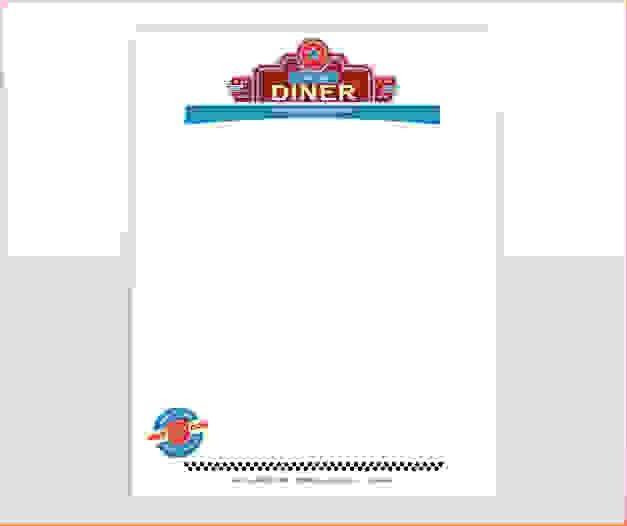 Free Downloadable Restaurant Menu Templates [Template.billybullock ...