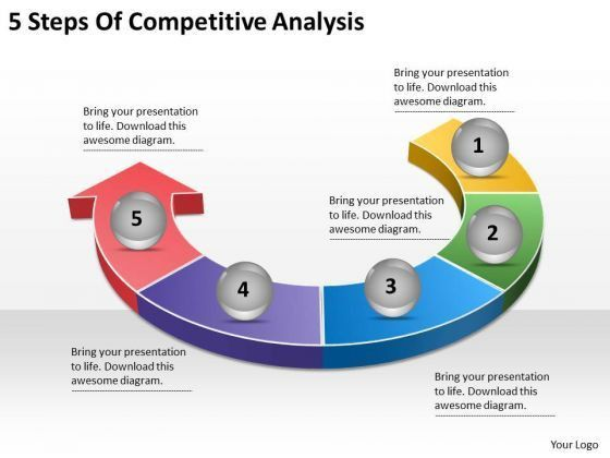 Competitive Analysis PowerPoint templates, backgrounds ...