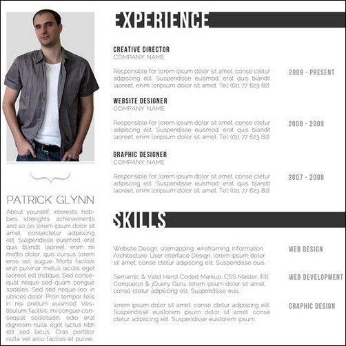 93 marvelous best resume examples of resumes. the best resume ...