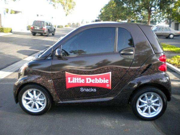 Car Wraps Dallas, Vinyl Vehicle Wraps, Car Graphics Texas