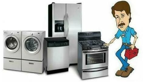 Bobs Appliance Repairs and HVAC -