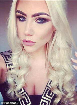 British beautician moving to Iraq to work for Helly Luv   Daily ...