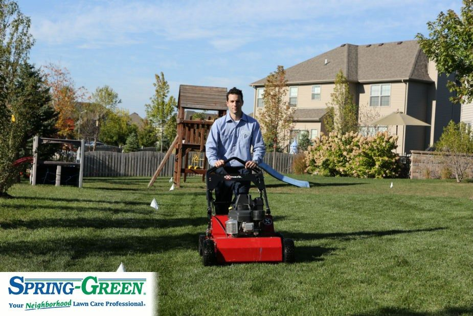 DIY Core Aeration - Is Aerating Your Lawn Worth It?