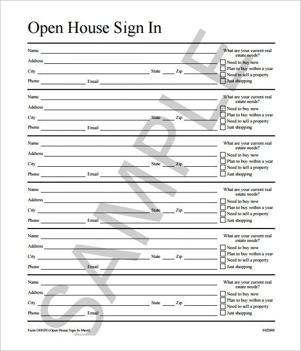 Sample Sign Out Sheet. Sign Up Sheet Doc Word Sign Up Sheet ...