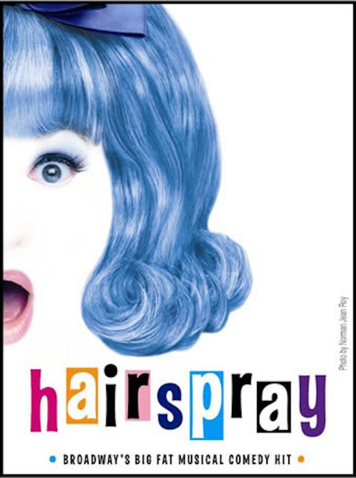 "Analysis of Songs and Themes in ""Hairspray"""