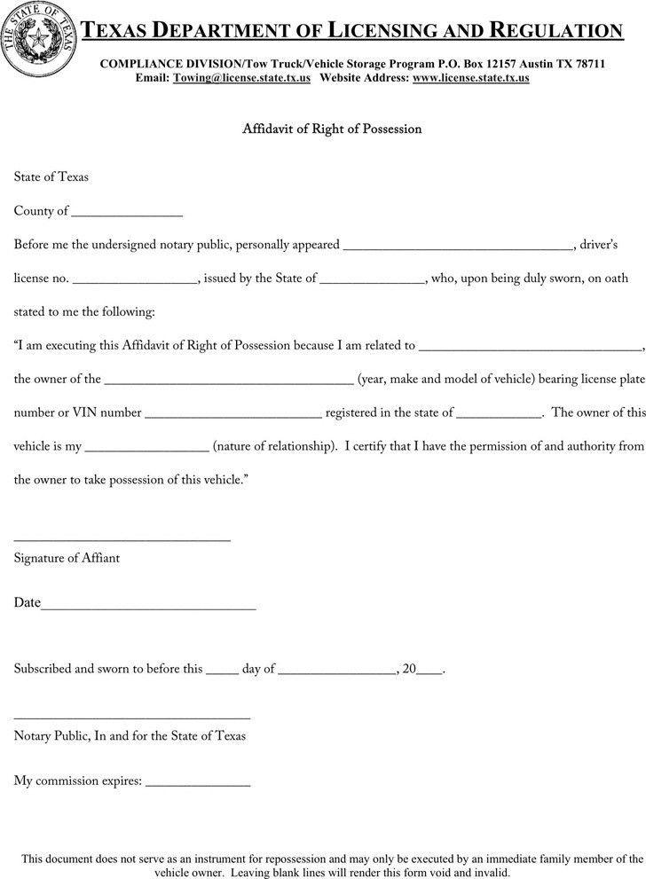 Affidavit Sample. Simple Affidavit Form Example-Of-Affidavit ...