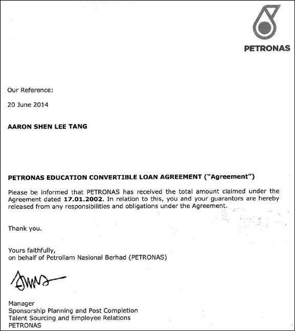 How I Paid Off My 58K Education Loan | mr-stingy
