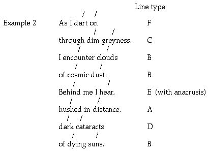 Formal Features of Jónas Hallgrímsson's Poetry: I. Strophic Forms