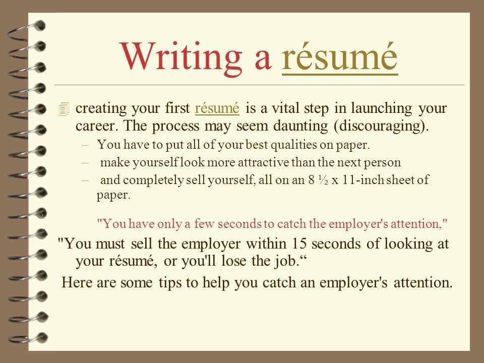 how to write a resume for your first job work aaaaeroincus