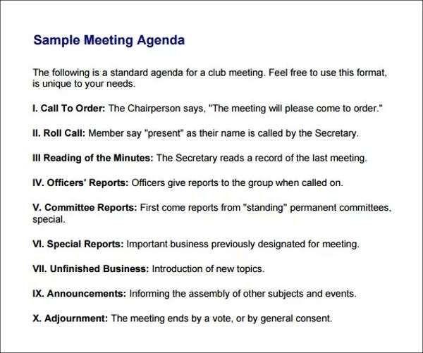100+ [ Sample Meeting Invitation Letter ] | Invitation Email ...