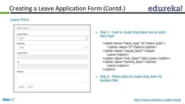 Webinar: PHP and MySQL - Server-side Scripting Language for Web Devel…