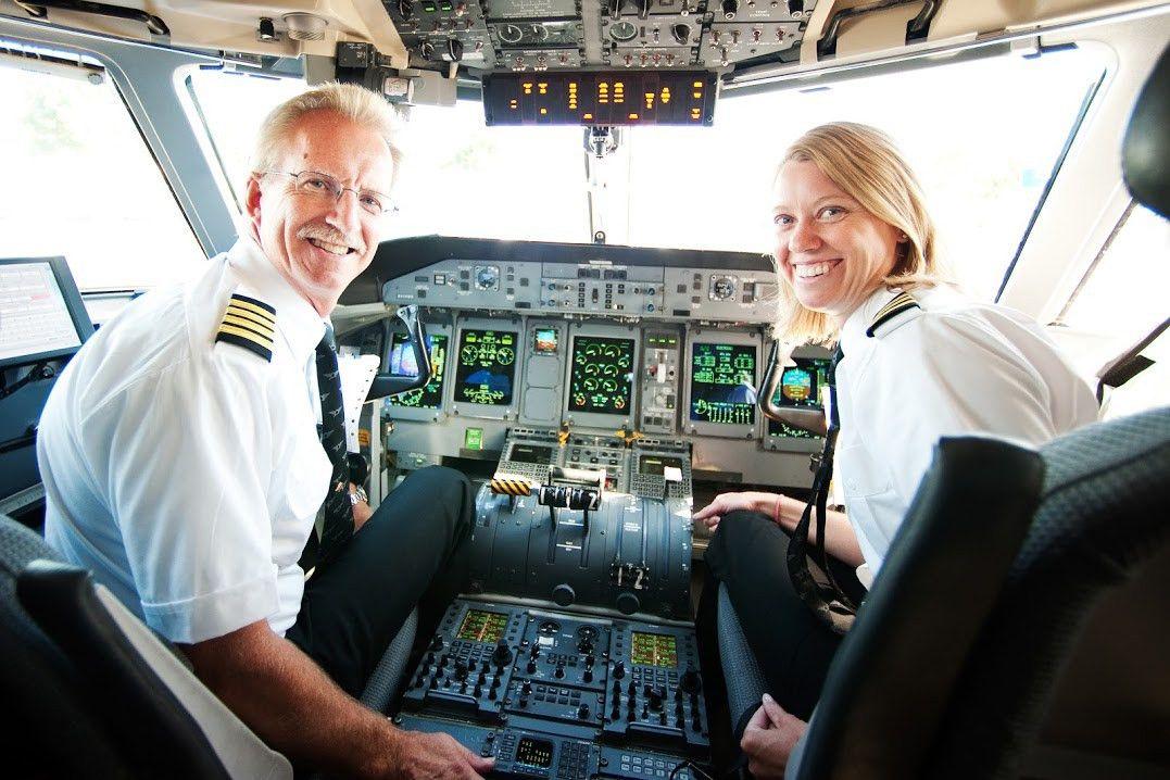 Careers at Alaska Airlines