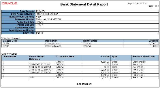 Manage Cash Management and Banking (Chapter 7) R13 (update 17C)
