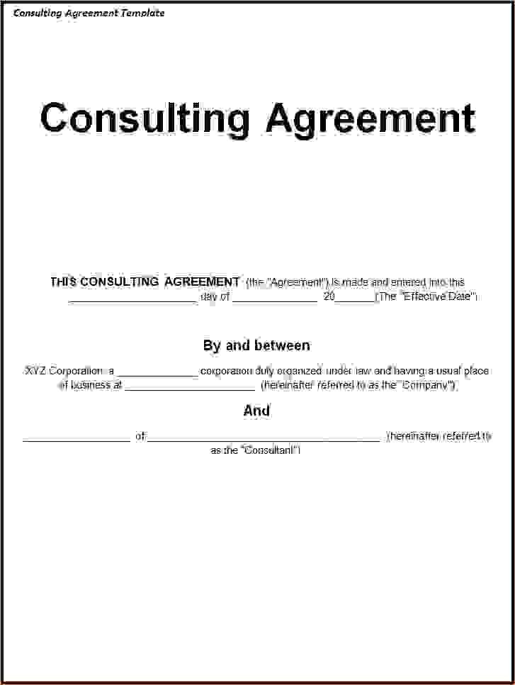 Advertising Contract Template. Advertising Sales 30+ Free Contract ...