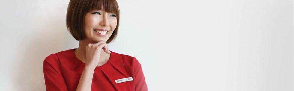 SK-II Beauty Consultant | SK-II Official Website