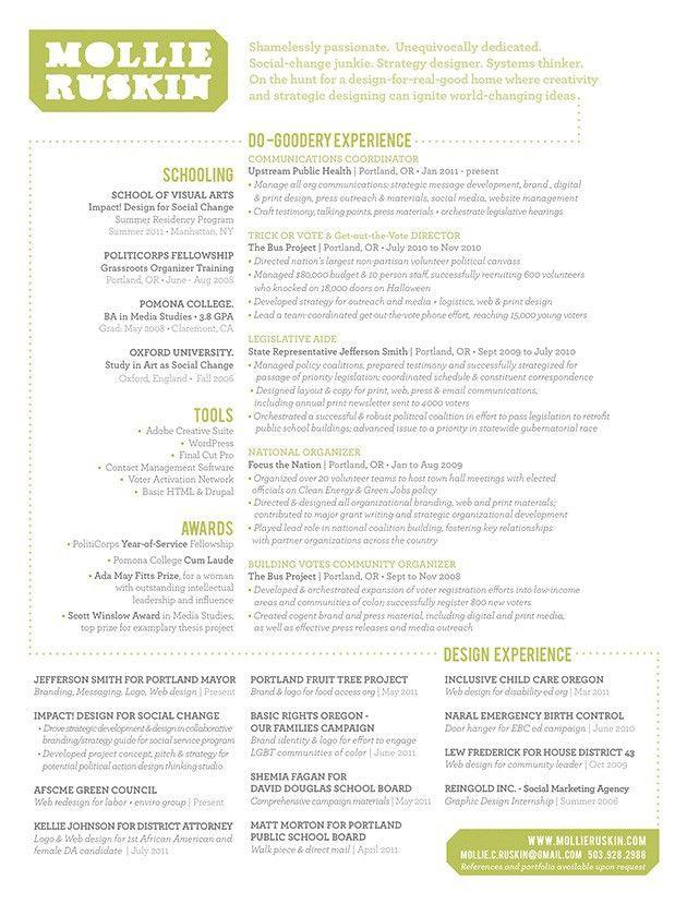 riccardo peddio resume. creative resume templates. vita resume ...
