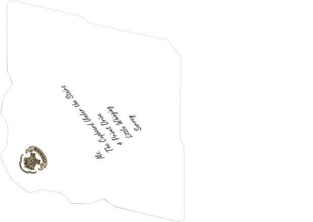 Hogwarts Acceptance Letter Harry Potter DIY | CassKnowlton: 3 ...