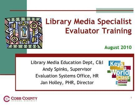 Faculty Orientation for Certified Evaluation SY ppt download