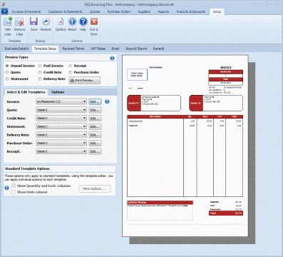 Download Invoice Software at Free Download 64