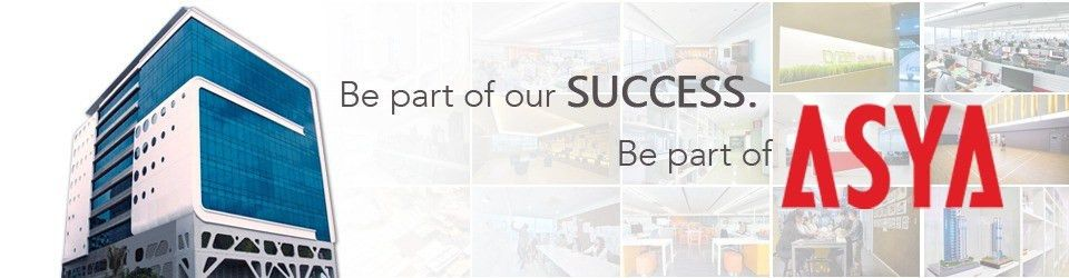 Leasing Manager Job - Asya Design Partner - 7404436   JobStreet
