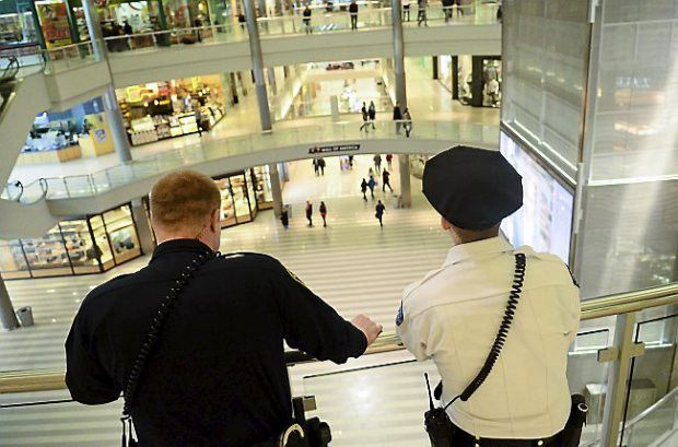 Mall of America showcases security after video threat – Twin Cities