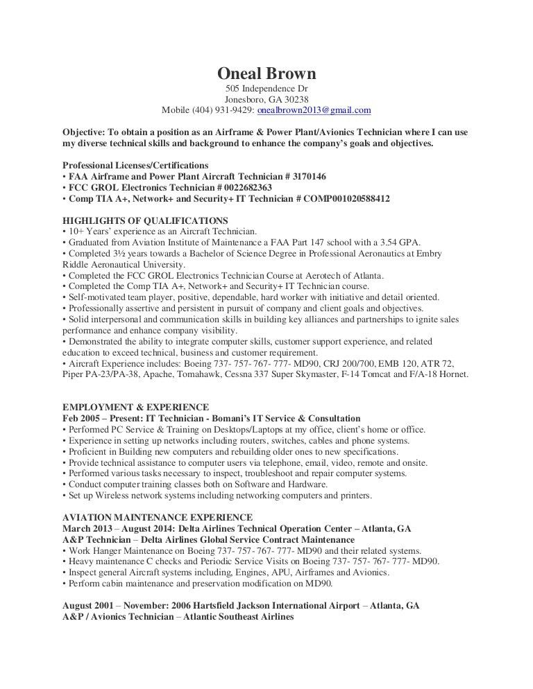 avionics manager cover letter satellite installer cover letter ...